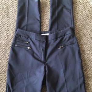 Women's H&M Fitted Dress Pants Size 4